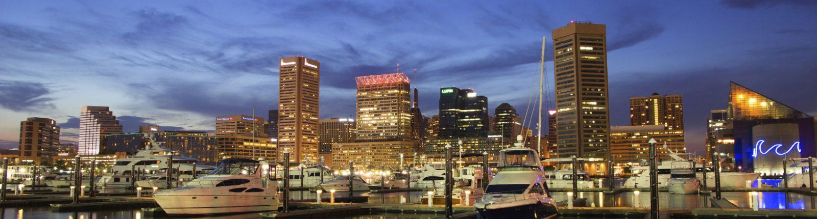 Baltimore Maryland Traffic Ticket Lawyers | Baltimore